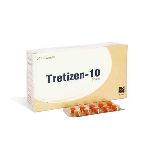 Köpa Tretizen 10 online