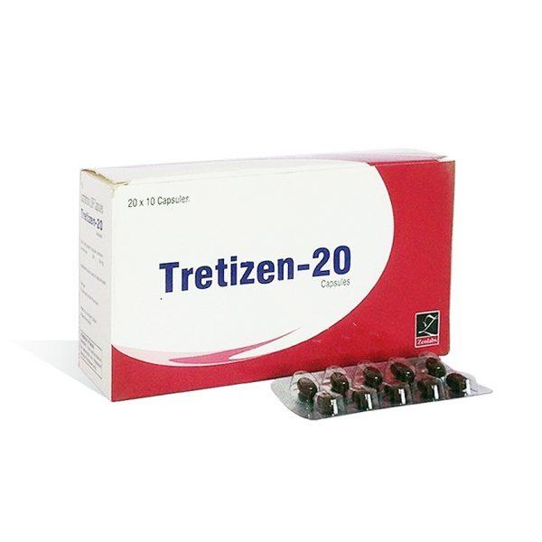 Köpa Tretizen 20 online