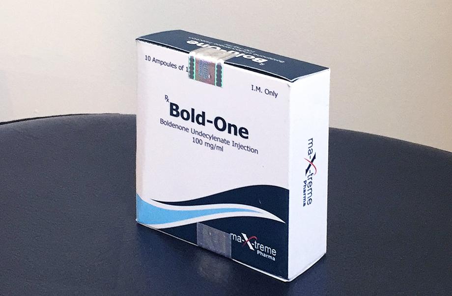 Bold-One