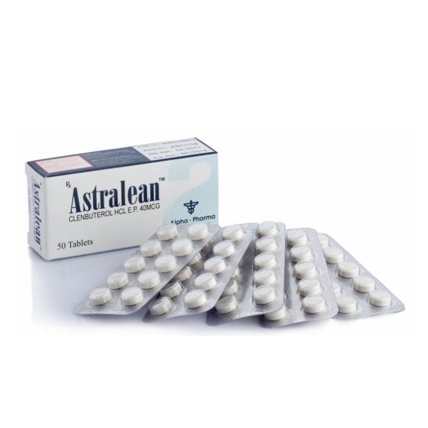 Köpa Astralean online