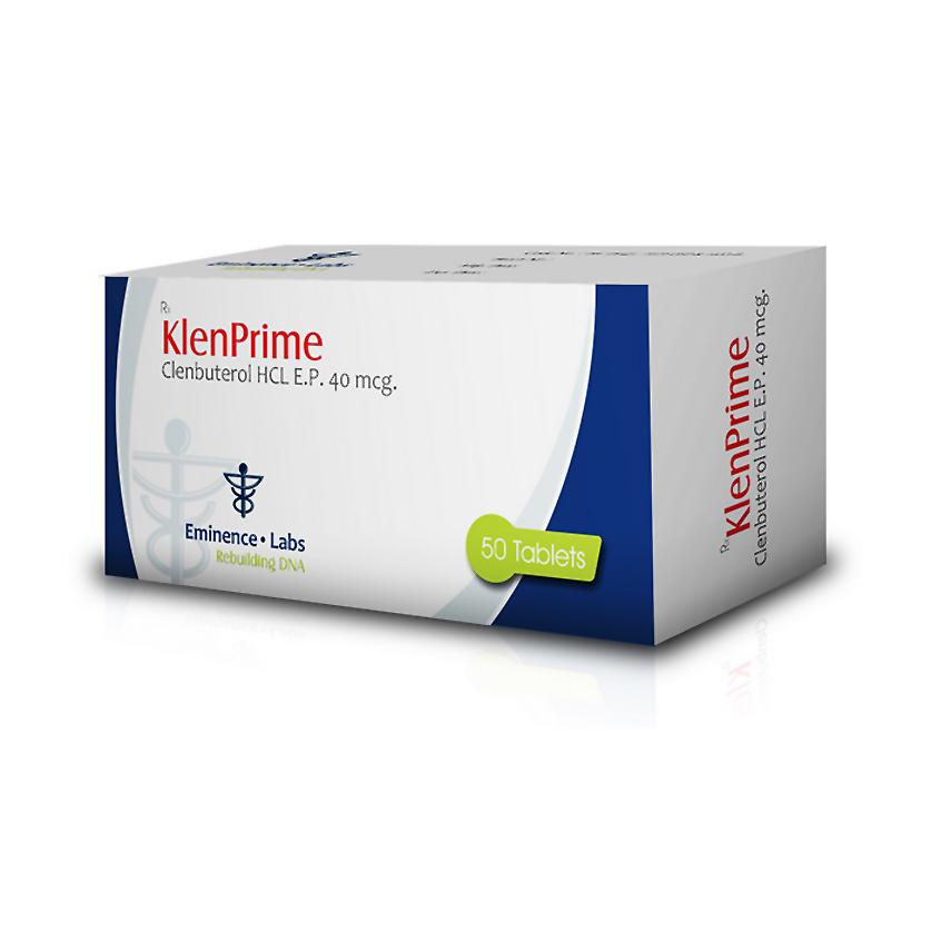 Köpa KlenPrime 40 mcg online