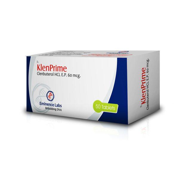 Köpa KlenPrime 60 mcg online