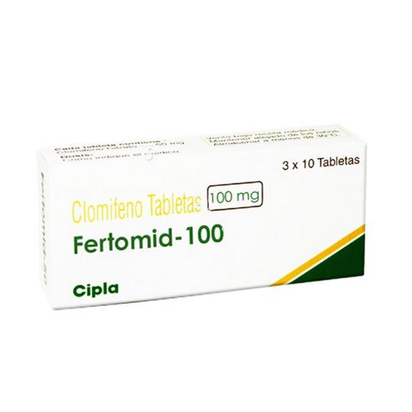 Köpa Fertomid-100 online