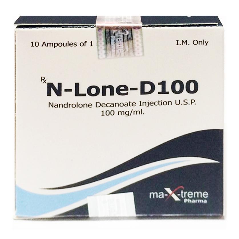 Köpa N-Lone-D100 online