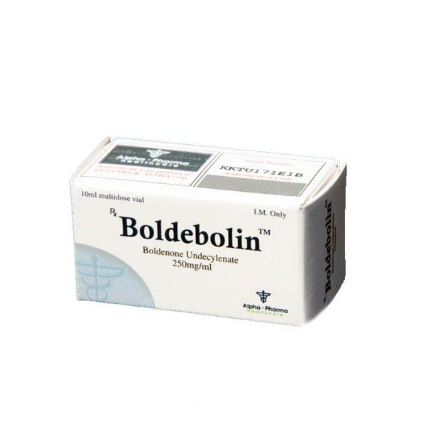 Köpa Boldebolin (vial) online
