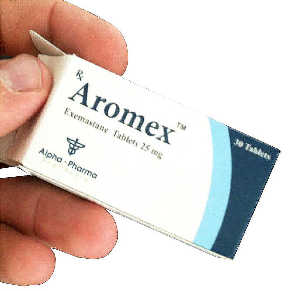 Köpa Aromex online