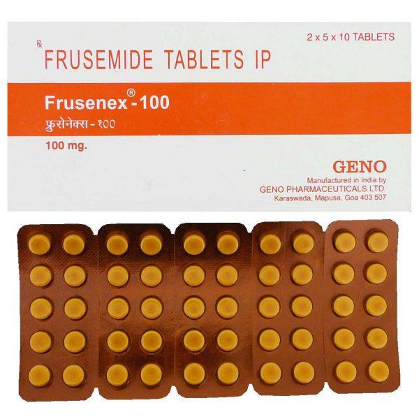Köpa Frusenex-100 online