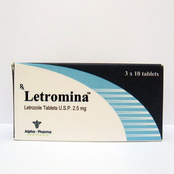 Köpa Letromina online