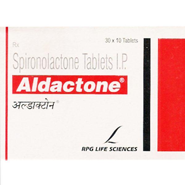 Köpa Aldactone 25 online