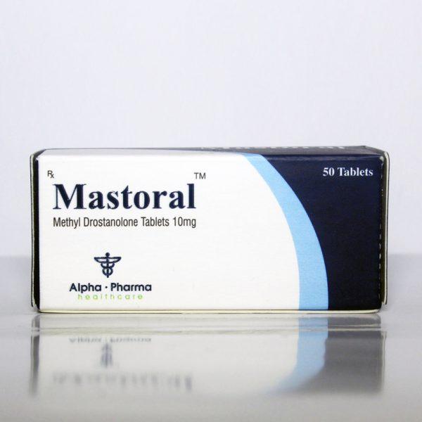 Köpa Mastoral online