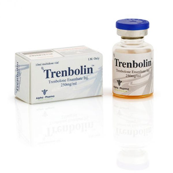 Köpa Trenbolone Enanthate