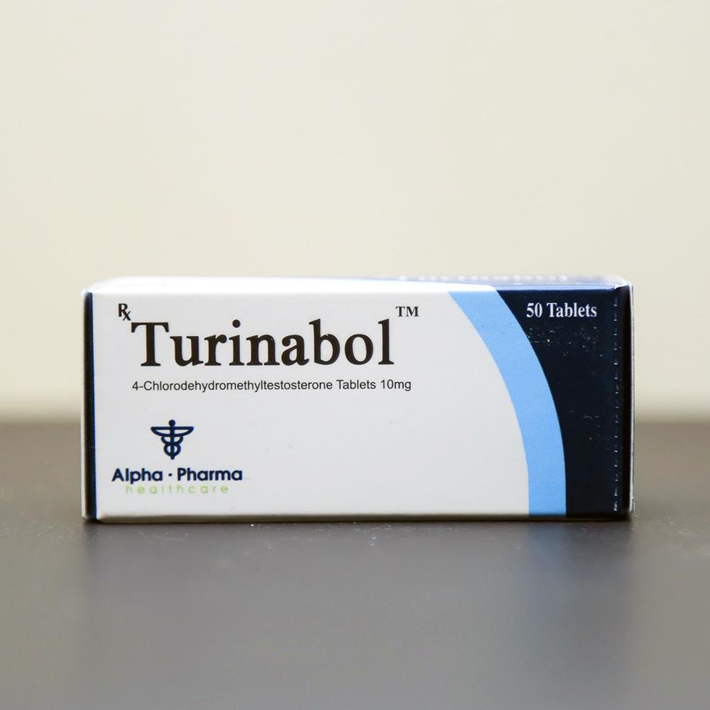 Köpa Turinabol online