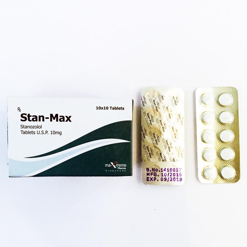 Köpa Stan-Max online