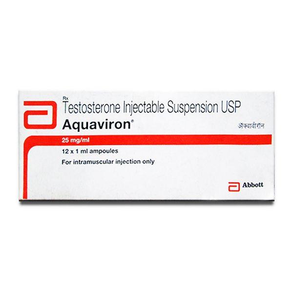 Köpa Aquaviron online
