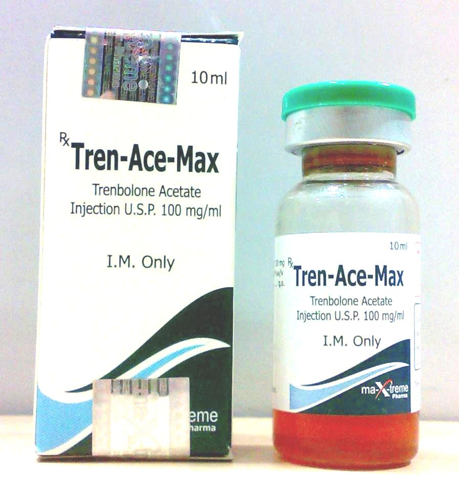 Trenbolone acetate från Maxtreme